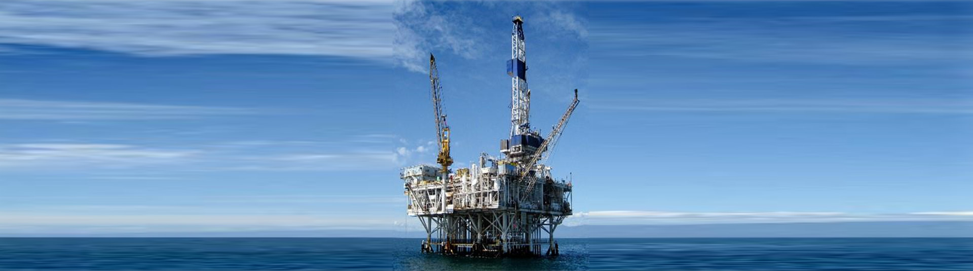 Oil-GAS-Communication-Services